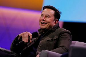 """The change may come in August but would not take """"more than a few months"""", Mr Musk said while responding to a Twitter user."""