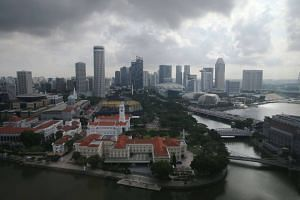 Singapore's Ministry of Trade and Industry (MTI) said yesterday that it does not take advantage of the flexibility in negotiating agreements that developing countries in the WTO are allowed.