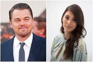 Leonardo DiCaprio was first linked with model-actress Camila Morrone in January 2018, with Morrone said to have met DiCaprio's parents.