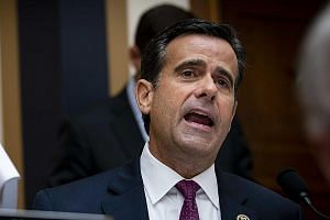 Congressman John Ratcliffe is a conservative stalwart who was once seen as a potential attorney-general.