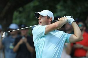 Rory McIlroy's addition considerably brightens the star power at the US$9.75 million (S$13.4 million) Zozo Championship in October.