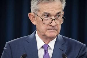 "Federal Reserve Chairman Jerome Powell has said repeatedly that he intends to serve his full four-year term as chair and that ""the law is clear"" on that issue."