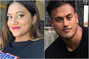 """YouTuber Preeti Nair and her brother Subhas Nair said they """"unconditionally apologise for the tone, aggression, vulgarities and gestures used in the K. Muthusamy music video"""" they produced."""