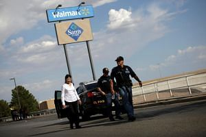 In July, Walmart announced that it would stop selling guns in New Mexico after a new state law requiring background checks for almost all private gun sales excluding antiques and those to relatives went into effect.