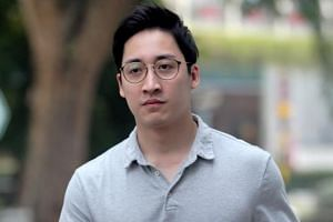 Charles Loo Boon Ann had pleaded guilty to six cheating charges involving $4,250 and six patients.