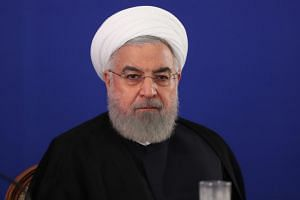 If the United States wants to have negotiations with Iran then it must lift all sanctions, Rouhani said, noting that Iran must be allowed to export oil.