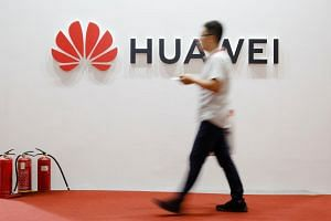 Huawei also faces sanctions that bar the export of US technology to the Chinese firm on national security grounds.