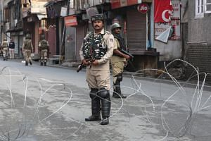 India has stripped Kashmir of its special status in the constitution and brought the region under its direct rule, angering Pakistan which has a competing claim to the Muslim-majority state.
