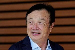 Mr Ren Zhengfei said an internal revamp was now needed to meet war-time needs, meaning organisations deemed unnecessary or redundant will be removed.