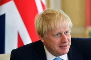 British Prime Minister Boris Johnson is convinced European leaders will budge over the key issue of the so-called Irish backstop, the Sun said.
