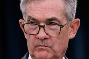 Fed watchers expect Federal Reserve Chairman Jerome Powell to do nothing on Friday to disabuse investors of the widespread perception that the central bank will reduce interest rates next month.