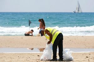 Plastic production has increased by about 8.7 per cent annually since the 1960s, according to a review published last year in Current Environmental Health Reports.