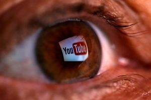YouTube was investigated for showing inappropriate videos to kids on its main site.