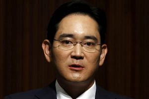 Lee Jae-yong, vice-chairman of Samsung Electronics, was sentenced in 2017 to five years imprisonment for bribing a friend of former president Park Geun-hye as he sought to succeed his father and secure control of Samsung Group.