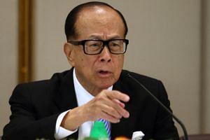 Mr Li Ka Shing described recent months of protests as Hong Kong's worst crisis since World War II.