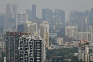 Singapore and Malaysia have been plagued for decades by periodic haze caused by clouds of ash from the fires in neighbouring Indonesia.