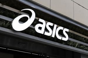 A 38-year-old man is suing sportswear maker Asics Corporation after he says he was harassed by his employer after taking parental leave.