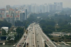 As Sumatra and Kalimantan are expected to continue having dry weather, the haze situation is likely to persist and Singapore may continue to experience hazy conditions on occasion, said the National Environment Agency.