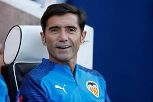 Spanish football club Valencia, owned by Singaporean tycoon Peter Lim, confirmed the sacking of their manager Marcelino Garcia Toral on Sept 11, 2019.