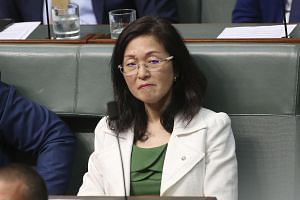 Ms Gladys Liu emigrated to Australia in 1985 and became a citizen in 1992. She helped run small businesses and joined Beijing-backed groups including the United Chinese Commerce Association of Australia.