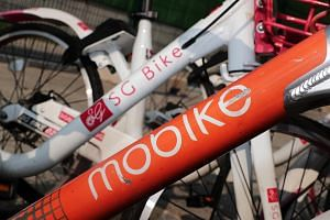 According to an announcement filed on the Singapore Exchange last month by SG Bike's majority shareholder ISOTeam, SG Bike agreed to repay Mobike's user deposits and prepayments to the tune of about $2 million.
