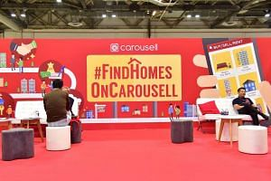 Carousell, which was most recently valued at over US$550 million (S$756.6 million), posted a US$25 million loss for the financial year 2018 ended December, on revenue of US$7 million.