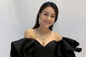 According to Apple Daily, Wong is switching careers and plans to become a real estate agent in the US. She has decided to drop the use of her English name Jacqueline and adopt a new name.