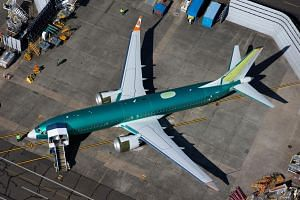 Boeing's 737 Max was grounded worldwide in March after two deadly crashes in Indonesia and Ethiopia within five months of each other.