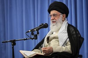 Iran's supreme leader Ayatollah Ali Khamenei reportedly approved the attack only on condition that it be carried out in a way to deny Iranian involvement.