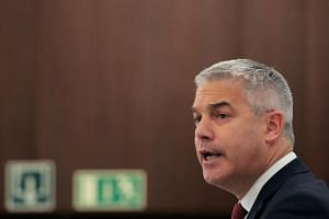British Brexit minister Stephen Barclay said that while his government wanted a deal, Britain may have to leave the European Union without one at the end of October.