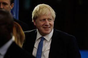 British Prime Minister Boris Johnson, who has lost his working majority in the House of Commons, wants to hold an election but parliament has ordered him to ask the EU to delay Brexit unless he can strike a transition deal.