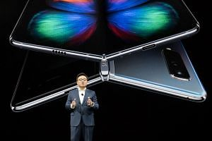 The consensus among experts is that while not yet ready for prime time, foldable smartphones that can unfurl their screens to enable a more immersive mobile experience are here to stay.