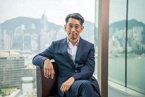Managing director of Peterson Group Tony Yeung leads one of the most private of Hong Kong's private, family-run companies, with an estimated wealth of at least US$1.8 billion in Asia.
