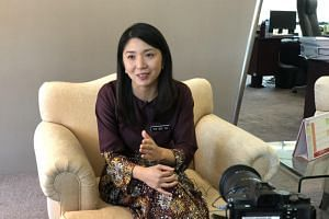 Malaysia's Energy, Science, Technology, Environment and Climate Change Minister Yeo Bee Yin brushed aside calls for her resignation over a supposed conflict of interest in handling the issue of transboundary haze.
