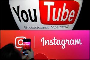 A focus on visual content more likely to be shared online means users of YouTube and Instagram are increasingly being targeted with false or misleading messages.