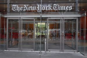 The New York Times reported that the whistleblower is a CIA officer once posted to the White House who is an expert on European issues and the political situation in Ukraine.