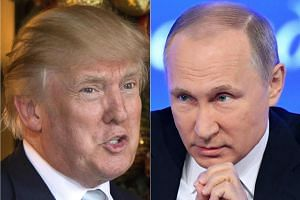 The Democrats believe insight into the call between US President Donald Trump and Russian President Vladimir Putin will protect the national security of the United States.