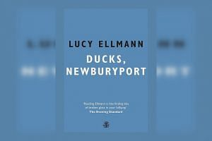 In Ducks, Newburyport, Lucy Ellmann masterfully chronicles how sociopolitical issues play out on a personal level as well, from sexual assault to gun violence to climate change.