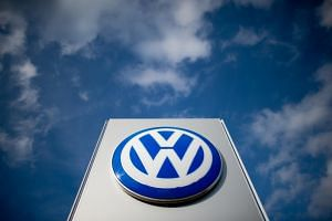 The trial is Germany's largest so far in the tentacular diesel scandal.
