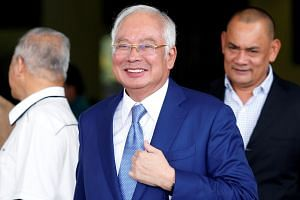 Former 1MDB CEO Shahrol Azral Ibrahim Halmi said that when the 1MDB scandal broke in 2014, ex-Malaysian premier Najib Razak did not ask about what had happened to the funds, and did not even once call for a board meeting.