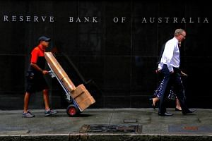 Australia's Reserve Bank has cut interest rates for the third time this year.