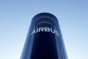 The United States won approval on Oct 2 to impose tariffs on US$7.5 billion (S$10 billion) worth of European goods over illegal EU subsidies handed to Airbus.