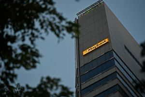 Maybank's forecast is in line with those issued earlier by OCBC and DBS.