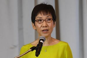 Minister for Culture, Community and Youth Grace Fu underscored the important role each Singaporean plays in protecting social harmony in the country.