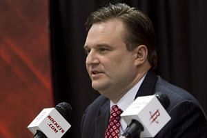 Houston Rockets general manager Daryl Morey had posted a tweet featuring a message supporting the pro-democracy protests in Hong Kong.