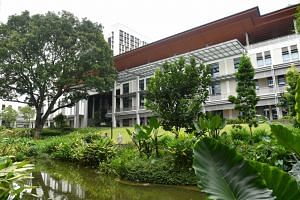 A proposed Yale-NUS College module titled Dissent and Resistance was cancelled by the college about two weeks before it was scheduled to begin.