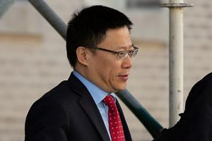 About 30 Chinese officials, led by Vice Finance Minister Liao Min, entered the US Trade Representative's office for two days of negotiations, to be followed by the first minister-level trade talks in more than two months.