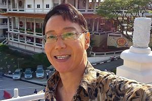 Dr Roy Tan filed the latest challenge against Section 377A last month.