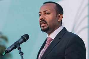 Ethiopian Prime Minister Abiy Ahmed won the Nobel Peace Prize for making peace with bitter foe Eritrea.