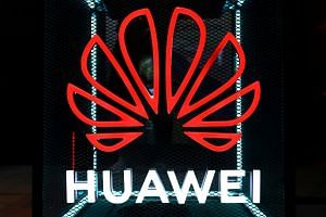 Huawei may be one of China's most global companies but it still has elements of a family firm.